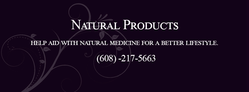 Natural Products in Madison Wisconsin